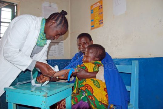 Health Challenges and Opportunities across Africa