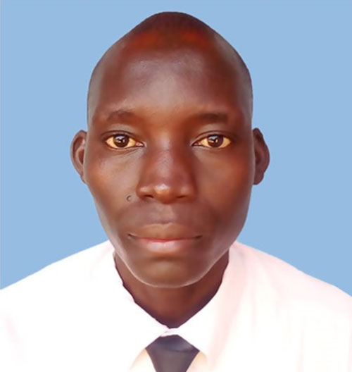 Dr Candia Emmanuel