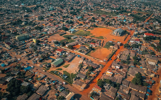 African Cities Research Consortium: 8 post-doc awards, poverty reduction, social inclusion, economic development and environmental sustainability in African cities.